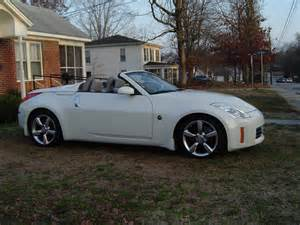 2007 Nissan 350z Touring 2007 Nissan 350z Pictures Cargurus