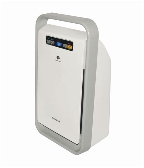 Air Purifier Panasonic panasonic air purifier f pxj30a with nanoe odour sensor 215 sq ft 3d airflow ebay
