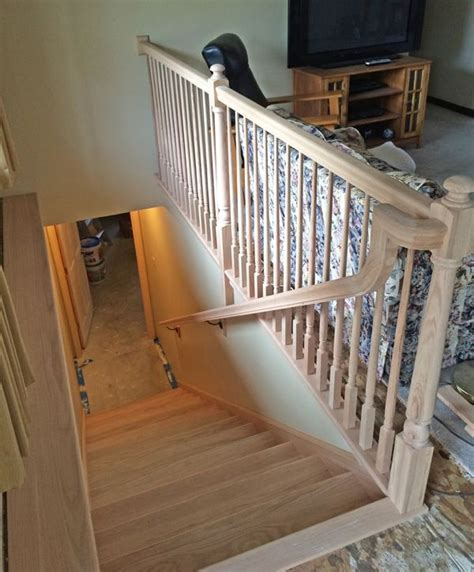 How to Move a Stairwell   For the Home   Pinterest