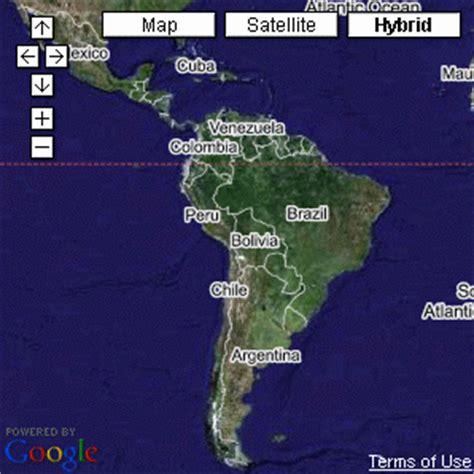 google imagenes satelitales en vivo como usar google maps en tu web parte ii blog de dr