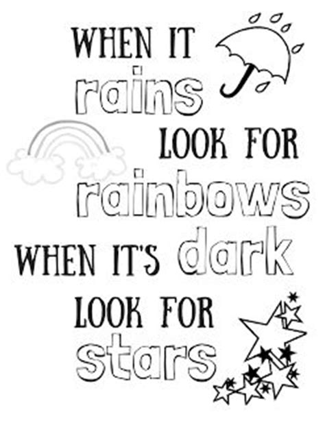 tatto when it rains look for rainbows when it s dark 132 best images about tattoos on pinterest
