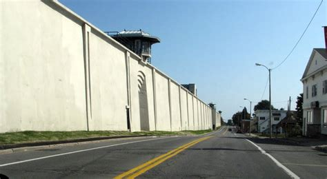 Clinton County Correctional Facility Housing Report by Veterans Incarcerated And In The Justice System