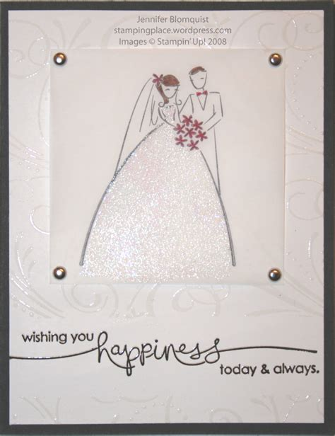 layout of a wedding card wedding card