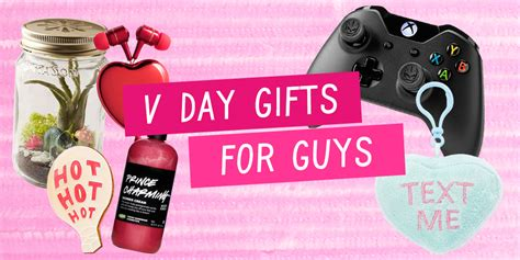 what to get boys for valentines 18 coolest s day gifts for him v day gifts he