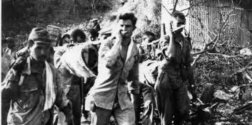4 5 years memoir of a ww2 pow books bataan march photos from world war ii business insider