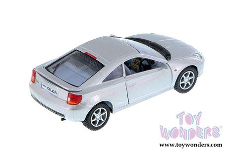 Kinsmart Toyota toyota celica by kinsmart 1 34 scale diecast model car wholesale 5038d