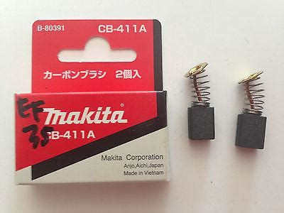 Sepul Cb 153a Carbon Brush Makita Bostel home garden tools parts accessories other parts accessories tagged quot carbon brush