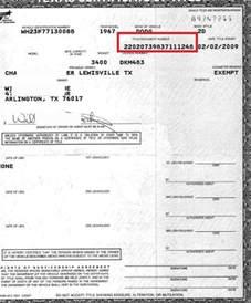Vehicle Registration Tx Registration Certificate Car Pictures Car