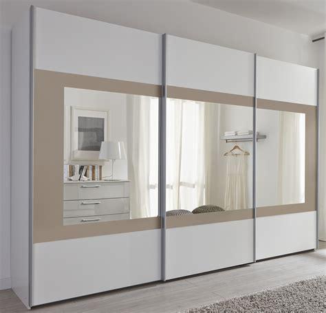 designer schränke schlafzimmer nauhuri kleiderschrank spiegel modern neuesten