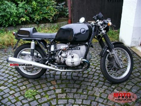Images for > Bmw R 75 6