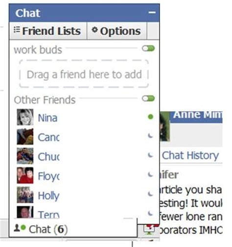 fb chat course introduction to facebook