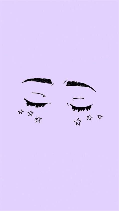 aesthetic wallpaper maker aesthetic background girly purple tumblr image