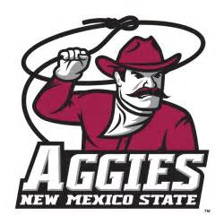 New mexico state university tee