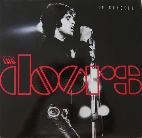 The Doors In Concert the doors in concert vinyl lp at discogs