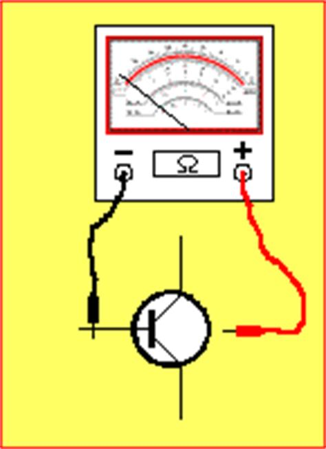npn transistor operation animation pnp or npn
