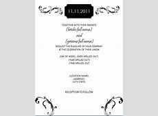 Black White White And Templates Invitations Mick And Black Mouse 8
