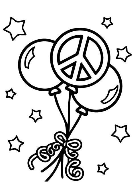 peace coloring pages peace coloring pages best coloring pages for