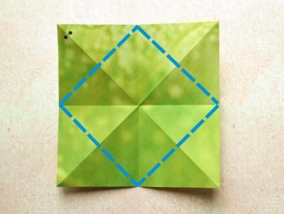 origami tutorial grasshopper joost langeveld origami page