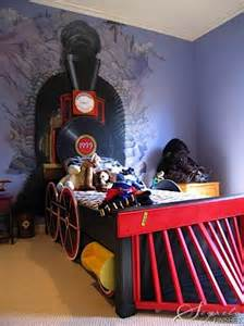 train themed bedroom top 5 totally awesome boys beds on wheels