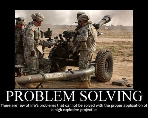 Printable Military Jokes | military humor problem solving military pinterest