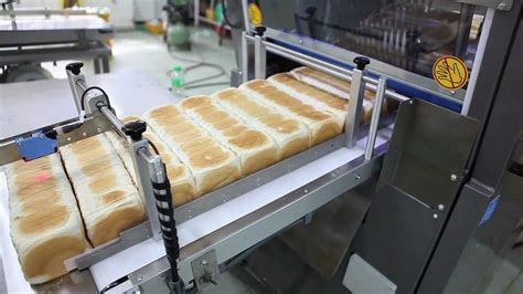design factory bread maker ipeka masterslicer the industrial bread slicer youtube