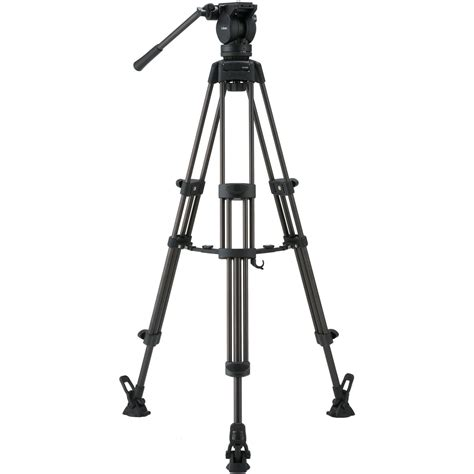 libec lx7 m tripod with pan and tilt fluid and lx7 m b h