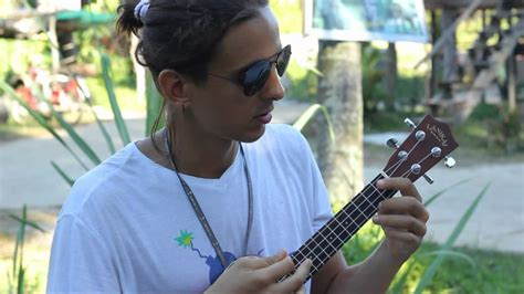 ukulele tutorial elephant gun как сыграть beirut elephant gun на укулеле elephant