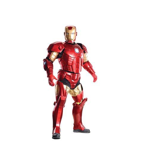 iron man ultron avengers mens costume theatrical