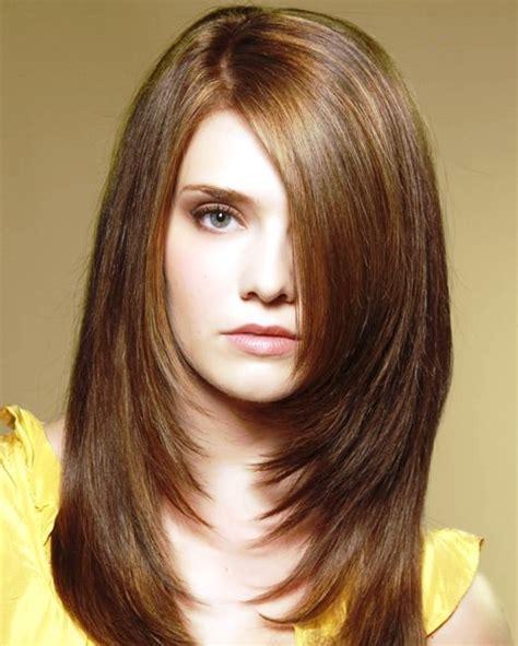 model rambut modern model rambut panjang wanita modern model rambut panjang