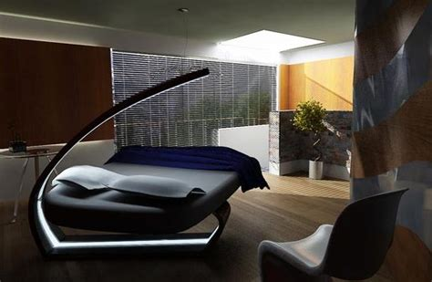 futuristic bedroom furniture design and furniture futuristic bedroom design led