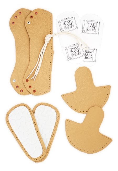 diy crib shoes baby shoes diy kit diy do it your self
