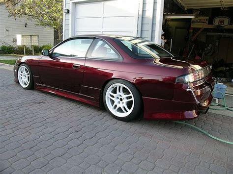 black cherry car paint picture wallpaper 240sx kersen auto s en zwart