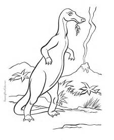 dinosaur coloring pages color by number free coloring pages of dinosaur color by number