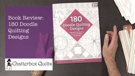 doodle combinations list 198 telecast thursday book review 180 doodle quilting