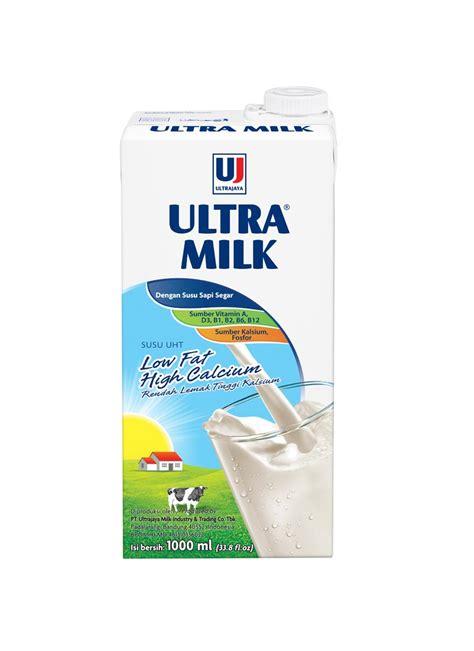 Ultra Milk Low Plain 200ml ultra cair low tpk 1000ml klikindomaret