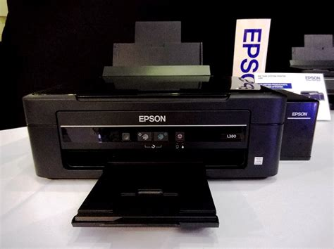 Best Produk Printer Epson L385 Wifi All In One Ink Tank Printe Jkt0710 epson brings 25 000 lumens 3lcd laser projector and new l series printers to ph hardwarezone