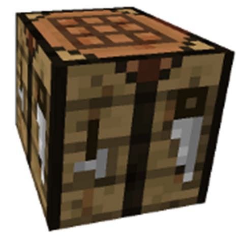 how to make a crafting bench in minecraft minecraft crafting table