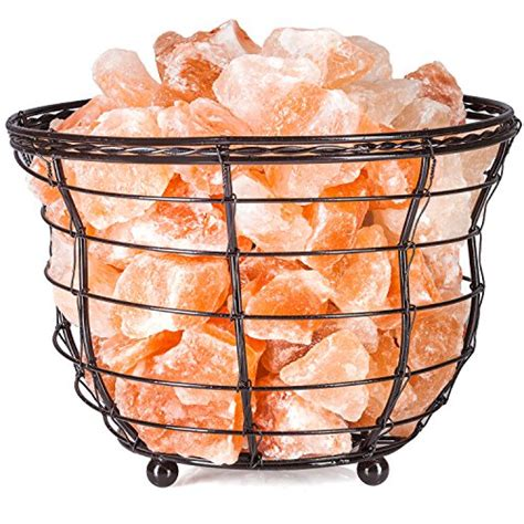 hemingweigh himalayan salt l hemingweigh salt l himalayan metal bas on