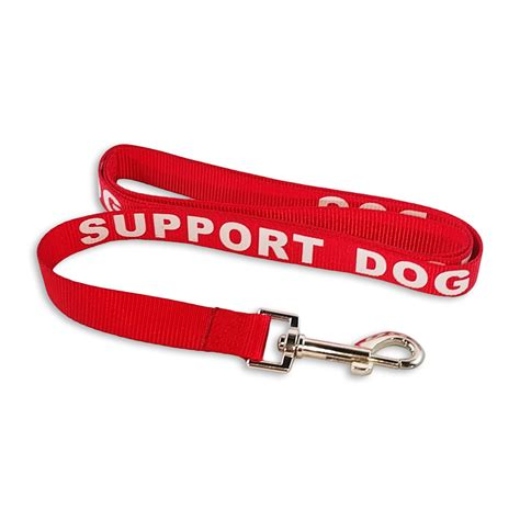 service leash support leash the official esa registration of america