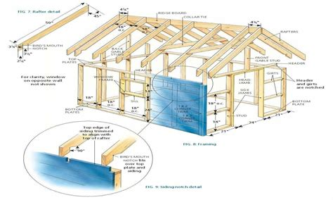 Blueprint For House Easy Simple Tree House Plans Free Tree House Plans