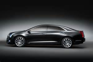 Cadillac 2013 Xts General Motors To Introduce New Cadillac Xts Luxury Sedan