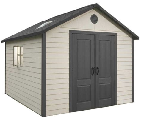 Lifetime Storage Shed Accessories by Large Outdoor Storage Sheds Lifetime Sheds Shed