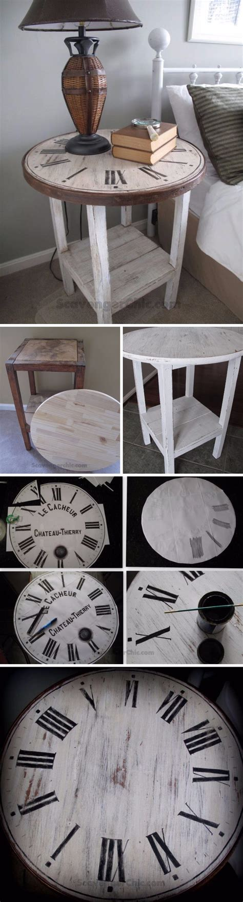 25 diy side table ideas with lots of tutorials 2017 25 diy side table ideas with lots of tutorials 2017