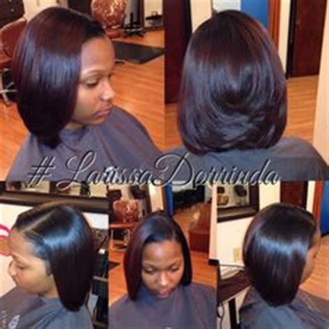 nice hairstyles games asymmetrical long bob sew in google search bob and
