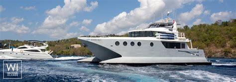 trimaran yacht hong kong yacht charter custom trimaran 22m indonesia 6 pax