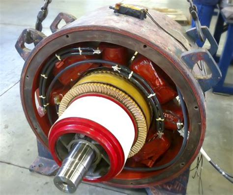 500 hp dc motor 500 hp dc papermill motor allen s electric motor services