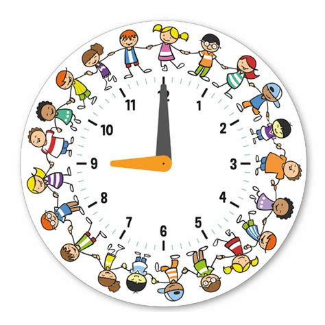 Kinder Uhr by Kinderuhr Condedi Creative