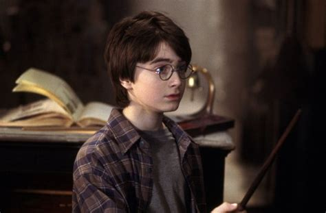 biography book on daniel radcliffe harry potter and the mixing words mixes meaning in