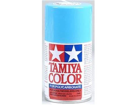 tamiya polycarbonate ps line of spray paints now available shopping for canadians