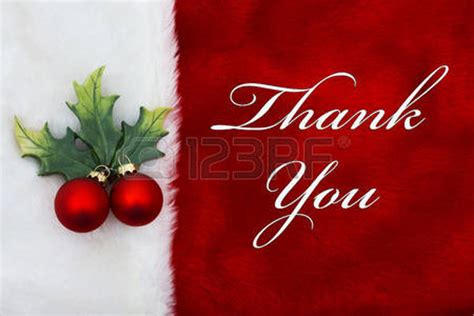Merry Thank You Card Template by 70 Thank You Card Designs Free Premium Templates